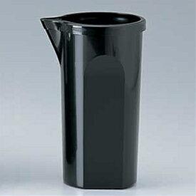 T型プラスチック水差しサイズ : 口径9×高さ17cm入数 : 1単価 : 720円(税抜)
