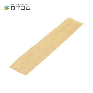 フランスパン袋(小) クラフトサイズ : 100×60×(545+18)mm入数 : 50単価 : 14.82円(税抜)