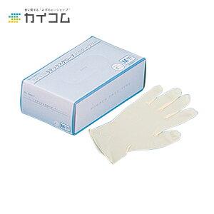 ラテックスゴム手袋 2000枚 使い捨て ラテックスグローブ 粉無 (M) ナチュラルサイズ : (M)入数 : 2000単価 : 18.6円(税抜)