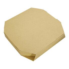 ピザ箱 12インチクラフト 100枚 八角ピザボックス サイズ : 310×310×40mm入数 : 100単価 : 60.00円(税抜)