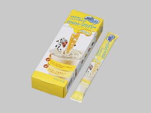 ミラクルストローシッパー バナナ風味 10本x60箱入数 : 60箱 (600本)単価 : 300円(税抜)