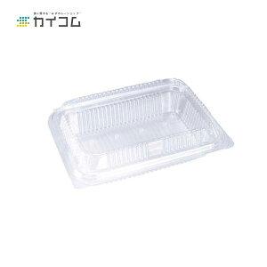 FKパックP-300(透明)サイズ : 103×143×27(13)mm入数 : 1200単価 : 7.5円(税抜)