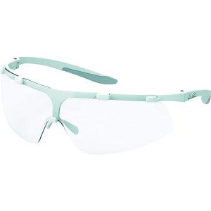 【ポイント10倍】UVEX 一眼型保護メガネ スーパーフィットETC(強防曇コーティング) 9178415 【DIY 工具 TRUSCO トラスコ 】【おしゃれ おすすめ】[CB99]