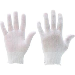【ポイント10倍】マックス 快適インナー手袋(ショート)/Lサイズ (10双入) MX385-L 【DIY 工具 TRUSCO トラスコ 】【おしゃれ おすすめ】[CB99]