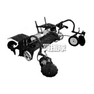 ホンダ 汎用管理機F530-F730LB用 FR12C平畝整形マルチセット(標準ロールタイプ) 11420【HONDA ホンダ 耕運機 耕うん機 耕耘機 アタッチメント 作業機 作業器 中耕 培土 うね立て 畝立て】【おしゃれ