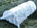 第一ビニール おてがる君(防虫ネット)90cm×4.2m×50cm(5個セット) 【菜園 園芸 家庭菜園 ガーデニング ガーデニ…