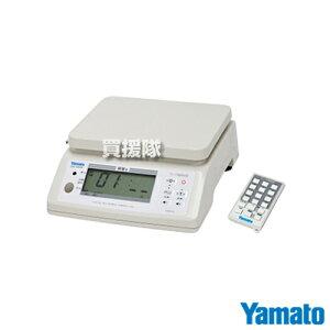 YAMATO(大和製衡) 音声ランク選別機 3kg ランクNAVI2 リモコン付 UDS-1VN-R2-3 【検定付きはかり デジタル 上皿 はかり 秤 ひょう量 ランク別 選別作業 組み合わせ機能 定量詰め作業 業務用 いちご