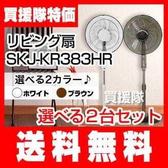 Erica Japan highly ving fan (fullimokon) 2-car set SKJ-KR383HR [CB99].