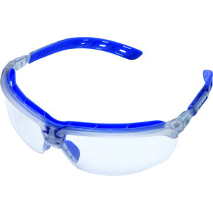 【ポイント10倍】ミドリ安全 二眼型 保護メガネ VD-203F 【DIY 工具 TRUSCO トラスコ 】【おしゃれ おすすめ】[CB99]