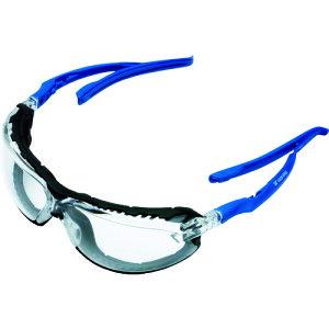 【ポイント10倍】ミドリ安全 二眼型 保護メガネ(クッションモールド付) VS-102F 【DIY 工具 TRUSCO トラスコ 】【おしゃれ おすすめ】[CB99]