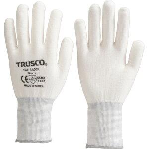 【ポイント10倍】トラスコ中山(株) TRUSCO ホワイトHPPEインナー手袋 L TGL-5100K-L 【DIY 工具 TRUSCO トラスコ 】【おしゃれ おすすめ】[CB99]