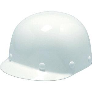 【ポイント10倍】DIC SD型ヘルメット 白 SD-PAE-3W 【DIY 工具 TRUSCO トラスコ 】【おしゃれ おすすめ】[CB99]