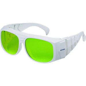 【ポイント10倍】OTOS レーザー用保護メガネ オーバーグラス CO2用 L-702V 【DIY 工具 TRUSCO トラスコ 】【おしゃれ おすすめ】[CB99]