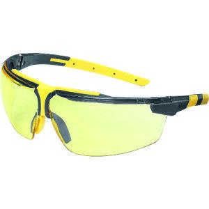 【ポイント10倍】UVEX 二眼型保護メガネ アイスリー 9190220 【DIY 工具 TRUSCO トラスコ 】【おしゃれ おすすめ】[CB99]