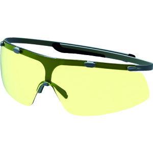 【ポイント10倍】UVEX 一眼型保護メガネ スーパー g 9172220 【DIY 工具 TRUSCO トラスコ 】【おしゃれ おすすめ】[CB99]