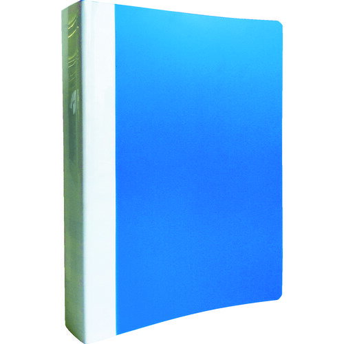 【ポイント10倍】トラスコ中山(株) TRUSCO PP Oリングファイル A4タテ 35mm ブルー TOF435-B 【DIY 工具 TRUSCO トラスコ 】【おしゃれ おすすめ】[CB99]