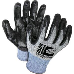 【ポイント10倍】HEX ARMOR 耐切創手袋 レベル6シリーズ 9010 M 754039 【DIY 工具 TRUSCO トラスコ 】【おしゃれ おすすめ】[CB99]