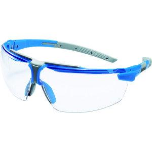 【ポイント10倍】UVEX 二眼型保護メガネ ウベックス アイスリー s 9190025 【DIY 工具 TRUSCO トラスコ 】【おしゃれ おすすめ】[CB99]