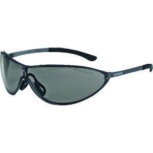 【ポイント10倍】UVEX 一眼型保護メガネ レーサー MT 9153 グレー 9153106 【DIY 工具 TRUSCO トラスコ 】【おしゃれ おすすめ】[CB99]