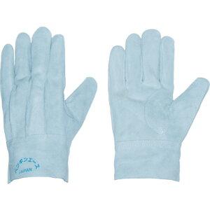 【ポイント10倍】ペンギンエース 国産床革手袋 背縫 (L) TH-401-L 【DIY 工具 TRUSCO トラスコ 】【おしゃれ おすすめ】[CB99]