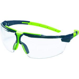 【ポイント10倍】UVEX 二眼型保護メガネ ウベックス アイスリー s 9190035 【DIY 工具 TRUSCO トラスコ 】【おしゃれ おすすめ】[CB99]