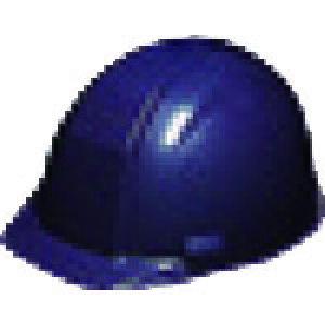 【ポイント10倍】DIC A-01型 耐電用ヘルメット 紺 A01-HA1E-K 【DIY 工具 TRUSCO トラスコ 】【おしゃれ おすすめ】[CB99]