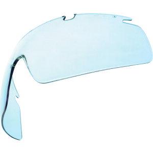 【ポイント10倍】UVEX 一眼型保護メガネ アイボ(替レンズ) 9160055 【DIY 工具 TRUSCO トラスコ 】【おしゃれ おすすめ】[CB99]