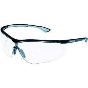 【ポイント10倍】UVEX 一眼型保護メガネ スポーツスタイル 9193080 【DIY 工具 TRUSCO トラスコ 】【おしゃれ おすすめ】[CB99]