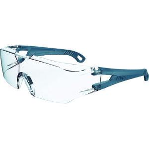 【ポイント10倍】UVEX 一眼型保護メガネ ウベックス シーフィット 9165225 【DIY 工具 TRUSCO トラスコ 】【おしゃれ おすすめ】[CB99]