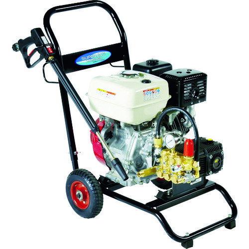 【ポイント10倍】スーパー工業 エンジン式高圧洗浄機SEC-1520-2N SEC-1520-2N 【DIY 工具 TRUSCO トラスコ 】【おしゃれ おすすめ】[CB99]