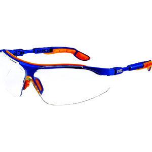 【ポイント10倍】UVEX 一眼型保護メガネ アイボ 9160265 【DIY 工具 TRUSCO トラスコ 】【おしゃれ おすすめ】[CB99]