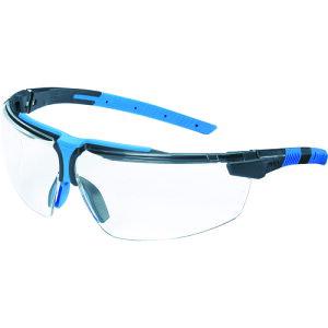 【ポイント10倍】UVEX 二眼型保護メガネ ウベックス アイスリー s 9190039 【DIY 工具 TRUSCO トラスコ 】【おしゃれ おすすめ】[CB99]