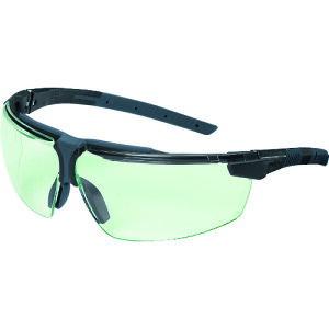 【ポイント10倍】UVEX 二眼型保護メガネ アイスリー ヴァリオマティック(調光レンズ) 9190880 【DIY 工具 TRUSCO トラスコ 】【おしゃれ おすすめ】[CB99]