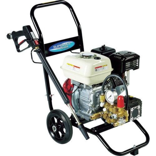 【ポイント10倍】スーパー工業 エンジン式高圧洗浄機SEC-1315-2N SEC-1315-2N 【DIY 工具 TRUSCO トラスコ 】【おしゃれ おすすめ】[CB99]