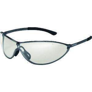 【ポイント10倍】UVEX 一眼型保護メガネ レーサー MT 9153 シルバーミラー 9153881 【DIY 工具 TRUSCO トラスコ 】【おしゃれ おすすめ】[CB99]