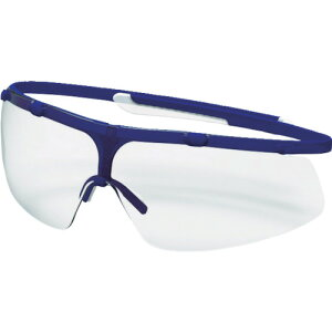【ポイント10倍】UVEX 一眼型保護メガネ スーパー g(替レンズ) 9172159 【DIY 工具 TRUSCO トラスコ 】【おしゃれ おすすめ】[CB99]