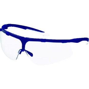 【ポイント10倍】UVEX 一眼型保護メガネ スーパーフィット 9178265 【DIY 工具 TRUSCO トラスコ 】【おしゃれ おすすめ】[CB99]