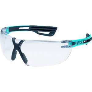 【ポイント10倍】UVEX 一眼型保護メガネ ウベックス エックスフィット プロ 9199246 【DIY 工具 TRUSCO トラスコ 】【おしゃれ おすすめ】[CB99]