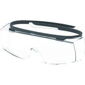 【ポイント10倍】UVEX 一眼型保護メガネ ウベックス スーパーOTG オーバーグラス 9169067 【DIY 工具 TRUSCO トラスコ 】【おしゃれ おすすめ】[CB99]