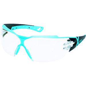 【ポイント10倍】UVEX 一眼型保護メガネ ウベックス フィオス cx2 9198256 【DIY 工具 TRUSCO トラスコ 】【おしゃれ おすすめ】[CB99]