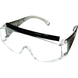 【ポイント10倍】OTOS 一眼型保護メガネ(オーバーグラス) B-622AF 【DIY 工具 TRUSCO トラスコ 】【おしゃれ おすすめ】[CB99]