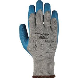 【ポイント10倍】アンセル 作業用手袋 アクティブアーマー 80-100 Mサイズ 80-100-8 【DIY 工具 TRUSCO トラスコ 】【おしゃれ おすすめ】[CB99]