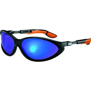 【ポイント10倍】UVEX 二眼型保護メガネ サイブリック 9188881 【DIY 工具 TRUSCO トラスコ 】【おしゃれ おすすめ】[CB99]