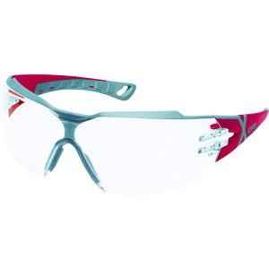 【ポイント10倍】UVEX 一眼型保護メガネ ウベックス フィオス cx2 9198258 【DIY 工具 TRUSCO トラスコ 】【おしゃれ おすすめ】[CB99]