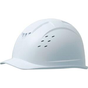 【ポイント10倍】ミドリ安全 ABS製ヘルメット 高通気タイプ ホワイト SC-13BVRA-KP-W 【DIY 工具 TRUSCO トラスコ 】【おしゃれ おすすめ】[CB99]