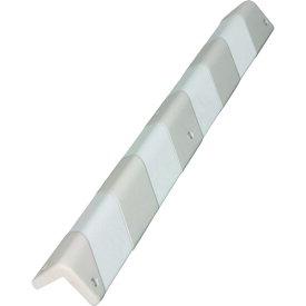 【ポイント10倍】カーボーイ PUクッションL字型1m ライトグレー/ホワイト PU-25 【DIY 工具 TRUSCO トラスコ 】【おしゃれ おすすめ】[CB99]