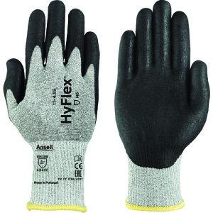 【ポイント10倍】アンセル 耐切創手袋 ハイフレックス 11-435 Mサイズ 11-435-8 【DIY 工具 TRUSCO トラスコ 】【おしゃれ おすすめ】[CB99]