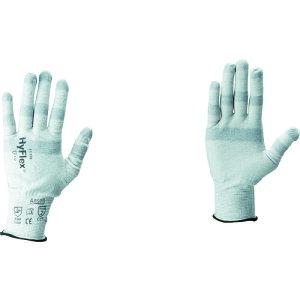 【ポイント10倍】アンセル 耐切創手袋 ハイフレックス 11-318 Mサイズ 11-318-8 【DIY 工具 TRUSCO トラスコ 】【おしゃれ おすすめ】[CB99]