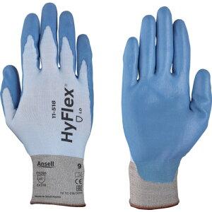【ポイント10倍】アンセル 耐切創手袋 ハイフレックス 11-518 Sサイズ 11-518-7 【DIY 工具 TRUSCO トラスコ 】【おしゃれ おすすめ】[CB99]