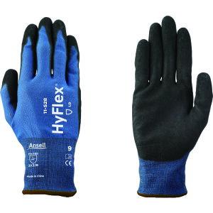 【ポイント10倍】アンセル 組立・作業用手袋 ハイフレックス 11-528 S 11-528-7 【DIY 工具 TRUSCO トラスコ 】【おしゃれ おすすめ】[CB99]